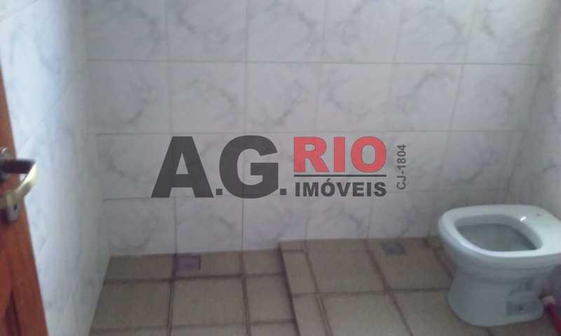 20170419_104409 - Casa À Venda - Rio de Janeiro - RJ - Jardim Sulacap - AGT73495 - 14