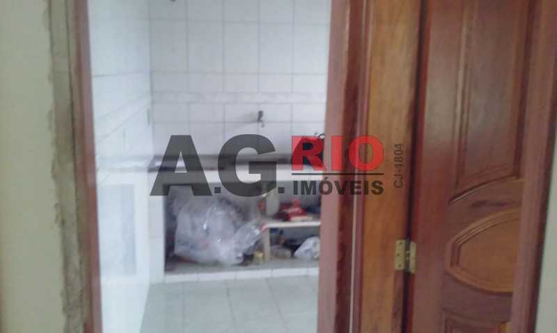 20170419_104429 - Casa Rio de Janeiro, Jardim Sulacap, RJ À Venda, 2 Quartos, 59m² - AGT73495 - 16