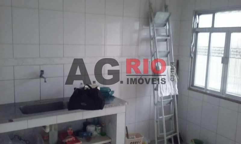 20170419_104438 - Casa À Venda - Rio de Janeiro - RJ - Jardim Sulacap - AGT73495 - 17
