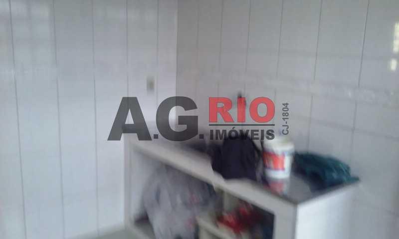 20170419_104448 - Casa À Venda - Rio de Janeiro - RJ - Jardim Sulacap - AGT73495 - 18