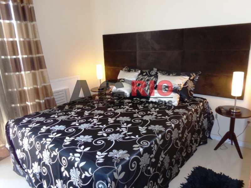 DSC00883 - Apartamento Rio de Janeiro, Todos os Santos, RJ À Venda, 2 Quartos, 70m² - AGV22837 - 4