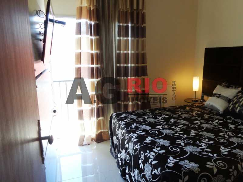 DSC00884 - Apartamento Rio de Janeiro, Todos os Santos, RJ À Venda, 2 Quartos, 70m² - AGV22837 - 5