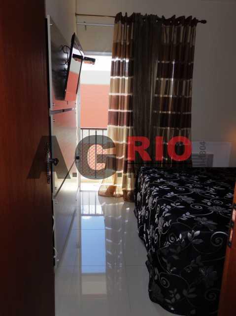 DSC00885 - Apartamento Rio de Janeiro, Todos os Santos, RJ À Venda, 2 Quartos, 70m² - AGV22837 - 6