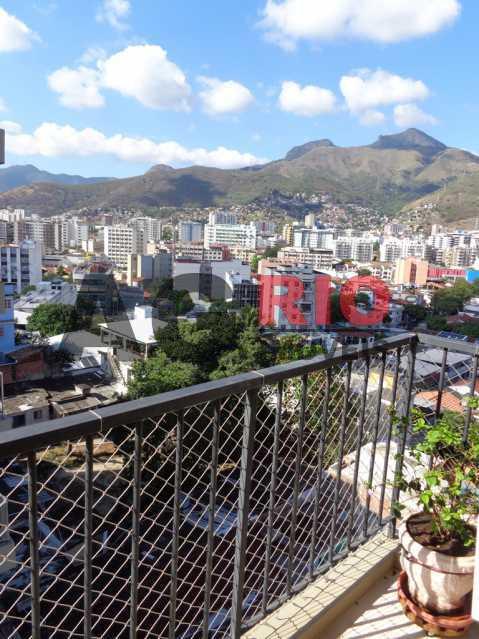 DSC00886 - Apartamento Rio de Janeiro, Todos os Santos, RJ À Venda, 2 Quartos, 70m² - AGV22837 - 7
