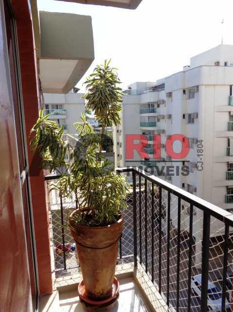 DSC00887 - Apartamento Rio de Janeiro, Todos os Santos, RJ À Venda, 2 Quartos, 70m² - AGV22837 - 8