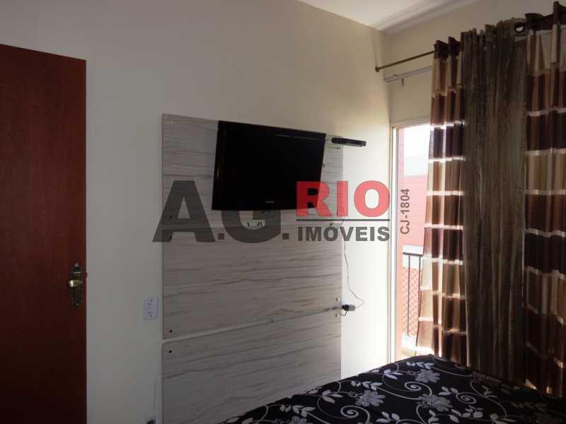 DSC00889 - Apartamento Rio de Janeiro, Todos os Santos, RJ À Venda, 2 Quartos, 70m² - AGV22837 - 9