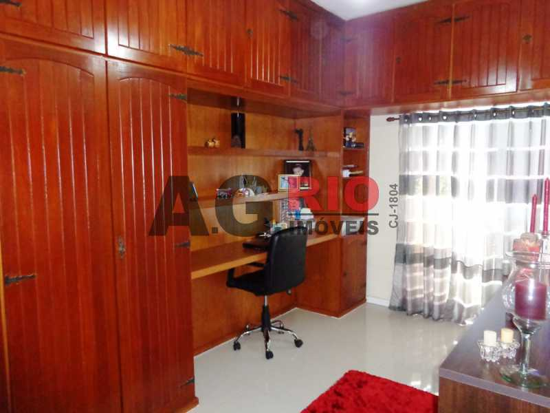 DSC00890 - Apartamento Rio de Janeiro, Todos os Santos, RJ À Venda, 2 Quartos, 70m² - AGV22837 - 10