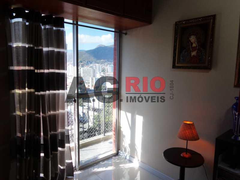 DSC00895 - Apartamento Rio de Janeiro, Todos os Santos, RJ À Venda, 2 Quartos, 70m² - AGV22837 - 12