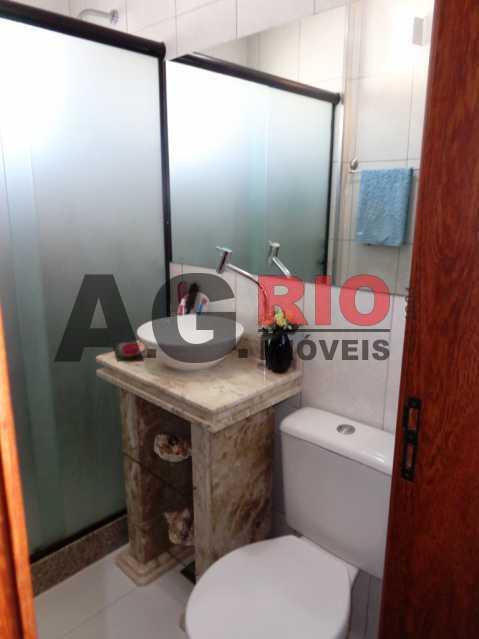 DSC00898 - Apartamento Rio de Janeiro, Todos os Santos, RJ À Venda, 2 Quartos, 70m² - AGV22837 - 13
