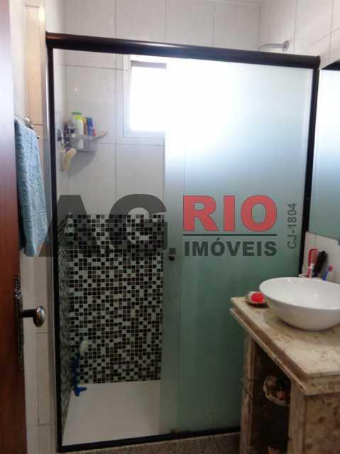 DSC00899 - Apartamento Rio de Janeiro, Todos os Santos, RJ À Venda, 2 Quartos, 70m² - AGV22837 - 14