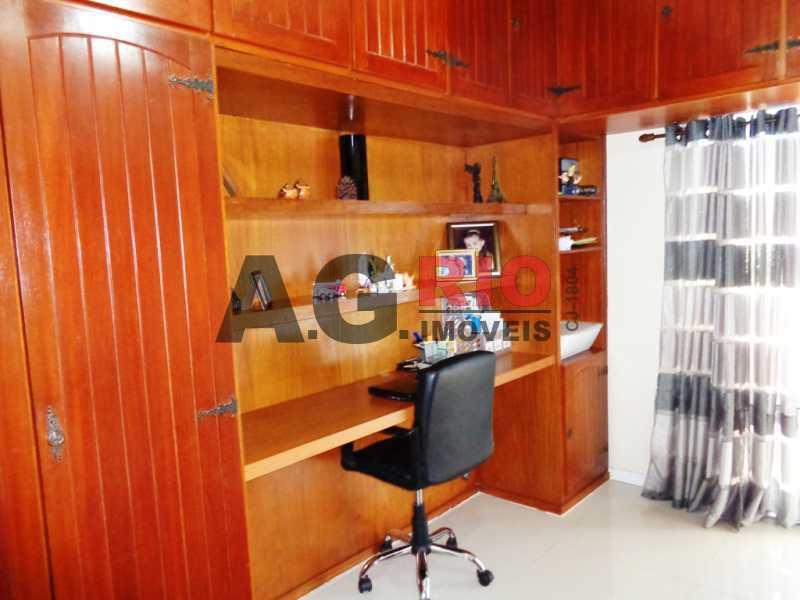 DSC00900 - Apartamento Rio de Janeiro, Todos os Santos, RJ À Venda, 2 Quartos, 70m² - AGV22837 - 15