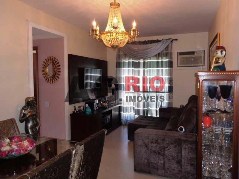 DSC00901 - Apartamento Rio de Janeiro, Todos os Santos, RJ À Venda, 2 Quartos, 70m² - AGV22837 - 16