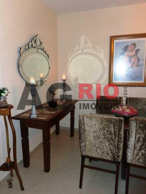 DSC00903 - Apartamento Rio de Janeiro, Todos os Santos, RJ À Venda, 2 Quartos, 70m² - AGV22837 - 18