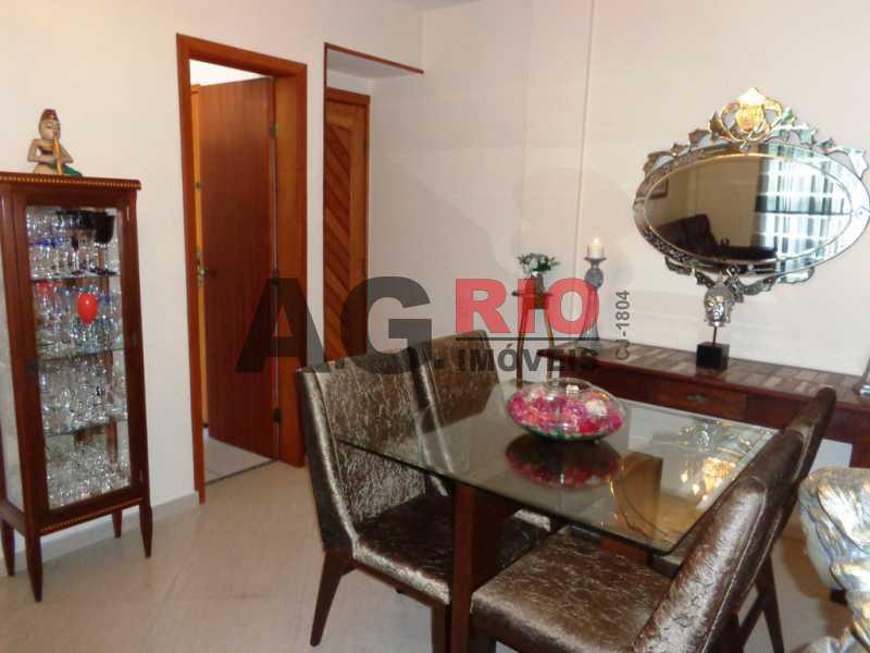 DSC00904 - Apartamento Rio de Janeiro, Todos os Santos, RJ À Venda, 2 Quartos, 70m² - AGV22837 - 19