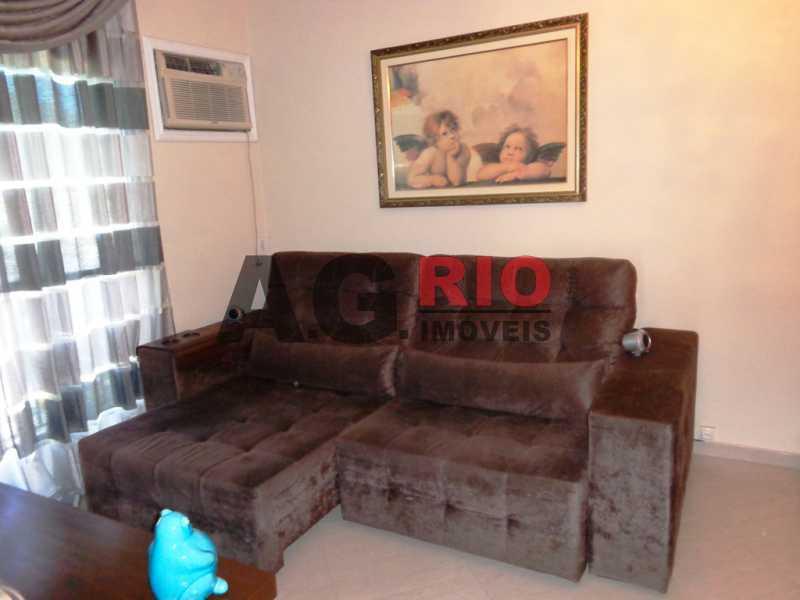 DSC00905 - Apartamento Rio de Janeiro, Todos os Santos, RJ À Venda, 2 Quartos, 70m² - AGV22837 - 20