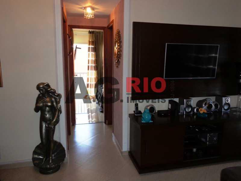 DSC00906 - Apartamento Rio de Janeiro, Todos os Santos, RJ À Venda, 2 Quartos, 70m² - AGV22837 - 21