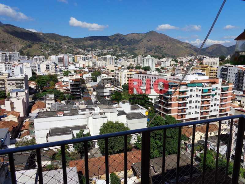 DSC00907 - Apartamento Rio de Janeiro, Todos os Santos, RJ À Venda, 2 Quartos, 70m² - AGV22837 - 22