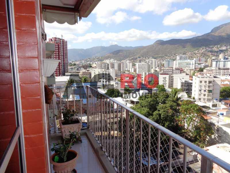 DSC00908 - Apartamento Rio de Janeiro, Todos os Santos, RJ À Venda, 2 Quartos, 70m² - AGV22837 - 23