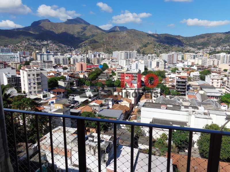 DSC00912 - Apartamento Rio de Janeiro, Todos os Santos, RJ À Venda, 2 Quartos, 70m² - AGV22837 - 24