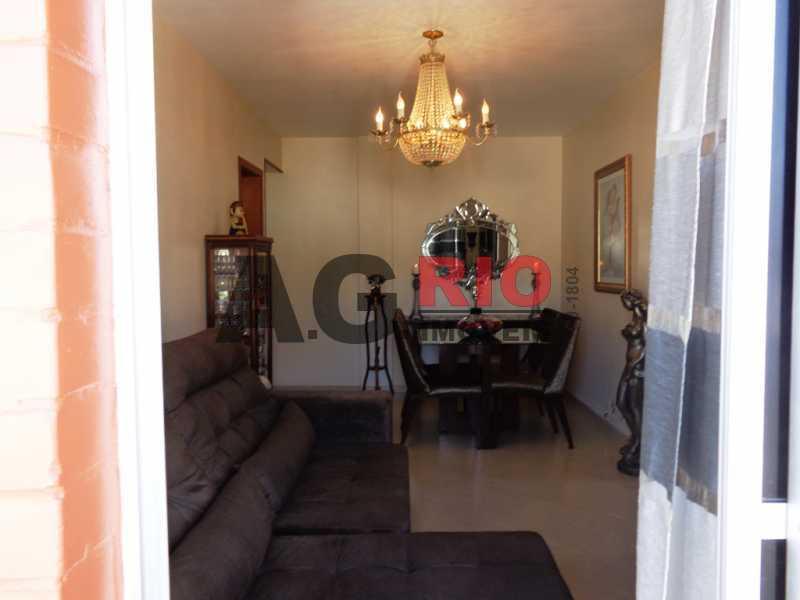 DSC00913 - Apartamento Rio de Janeiro, Todos os Santos, RJ À Venda, 2 Quartos, 70m² - AGV22837 - 25