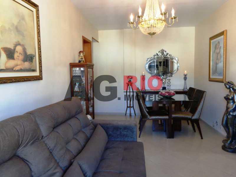 DSC00914 - Apartamento Rio de Janeiro, Todos os Santos, RJ À Venda, 2 Quartos, 70m² - AGV22837 - 26