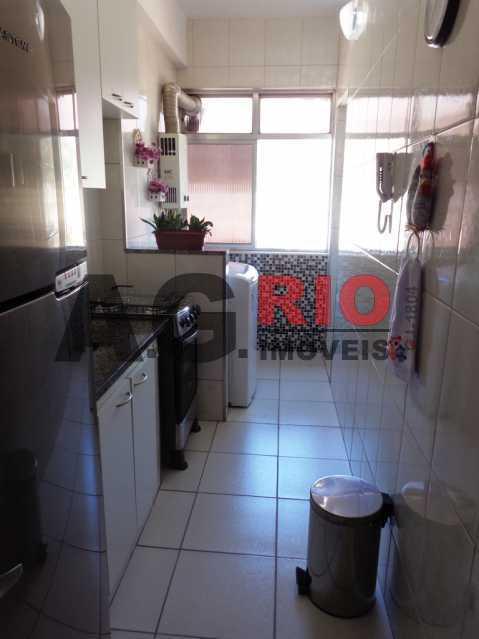 DSC00916 - Apartamento Rio de Janeiro, Todos os Santos, RJ À Venda, 2 Quartos, 70m² - AGV22837 - 27