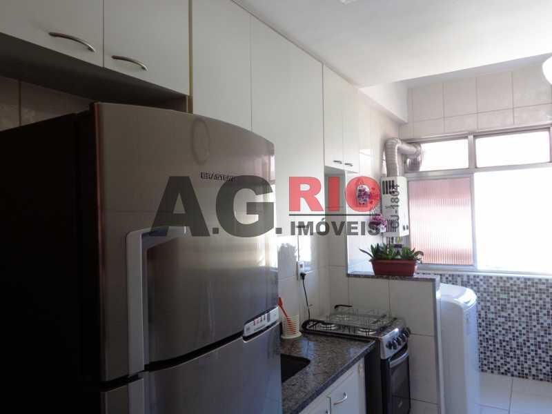 DSC00917 - Apartamento Rio de Janeiro, Todos os Santos, RJ À Venda, 2 Quartos, 70m² - AGV22837 - 28