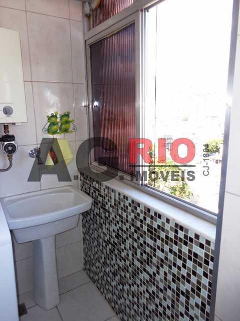 DSC00919 - Apartamento Rio de Janeiro, Todos os Santos, RJ À Venda, 2 Quartos, 70m² - AGV22837 - 30