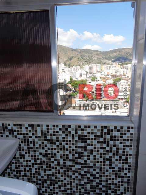DSC00920 - Apartamento Rio de Janeiro, Todos os Santos, RJ À Venda, 2 Quartos, 70m² - AGV22837 - 31