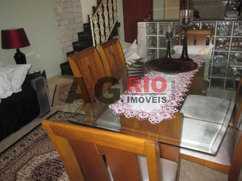 IMG_4435 - Casa 2 quartos à venda Rio de Janeiro,RJ - R$ 590.000 - AGT73498 - 6