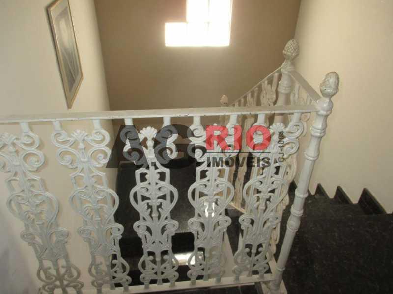 IMG_4452 - Casa 2 quartos à venda Rio de Janeiro,RJ - R$ 590.000 - AGT73498 - 14