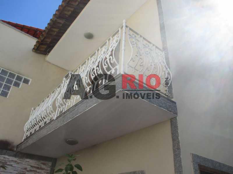 IMG_4430 - Casa 2 quartos à venda Rio de Janeiro,RJ - R$ 590.000 - AGT73498 - 13