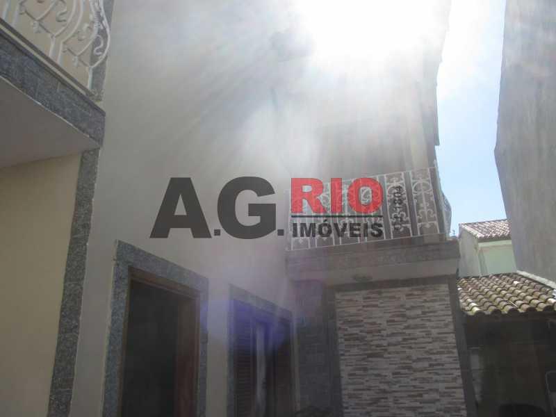 IMG_4431 - Casa 2 quartos à venda Rio de Janeiro,RJ - R$ 590.000 - AGT73498 - 19