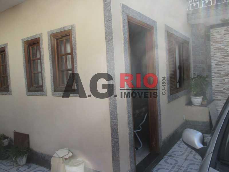 IMG_4432 - Casa 2 quartos à venda Rio de Janeiro,RJ - R$ 590.000 - AGT73498 - 18