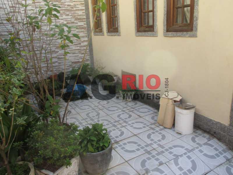 IMG_4433 - Casa 2 quartos à venda Rio de Janeiro,RJ - R$ 590.000 - AGT73498 - 22