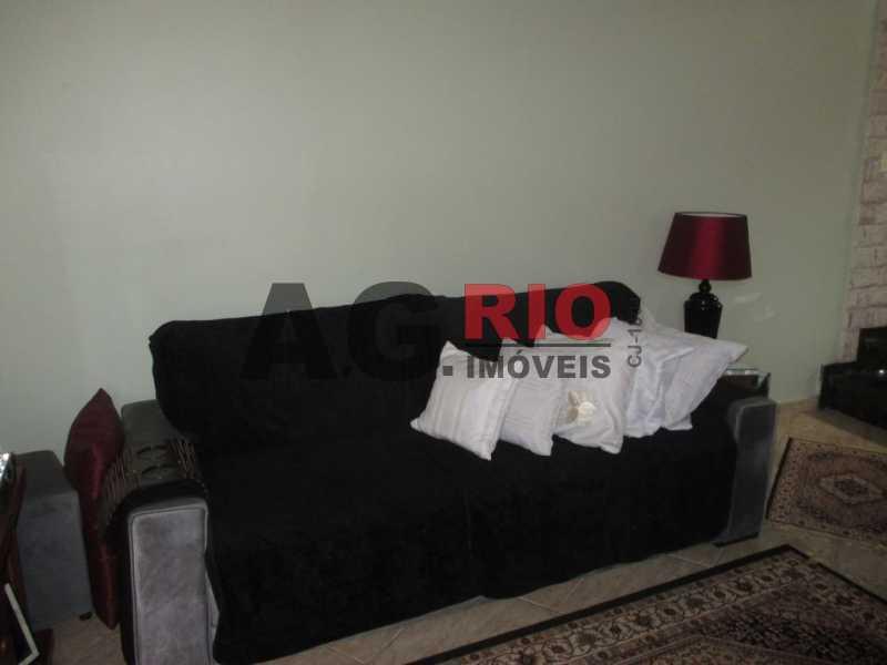 IMG_4434 - Casa 2 quartos à venda Rio de Janeiro,RJ - R$ 590.000 - AGT73498 - 5