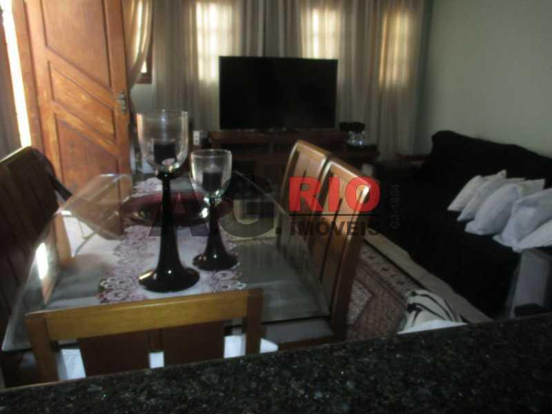 IMG_4436 - Casa 2 quartos à venda Rio de Janeiro,RJ - R$ 590.000 - AGT73498 - 4