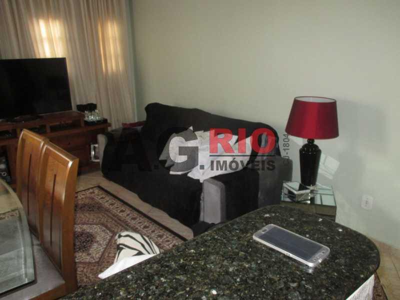 IMG_4437 - Casa 2 quartos à venda Rio de Janeiro,RJ - R$ 590.000 - AGT73498 - 1
