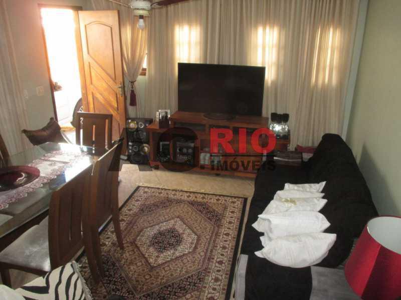 IMG_4439 - Casa 2 quartos à venda Rio de Janeiro,RJ - R$ 590.000 - AGT73498 - 3