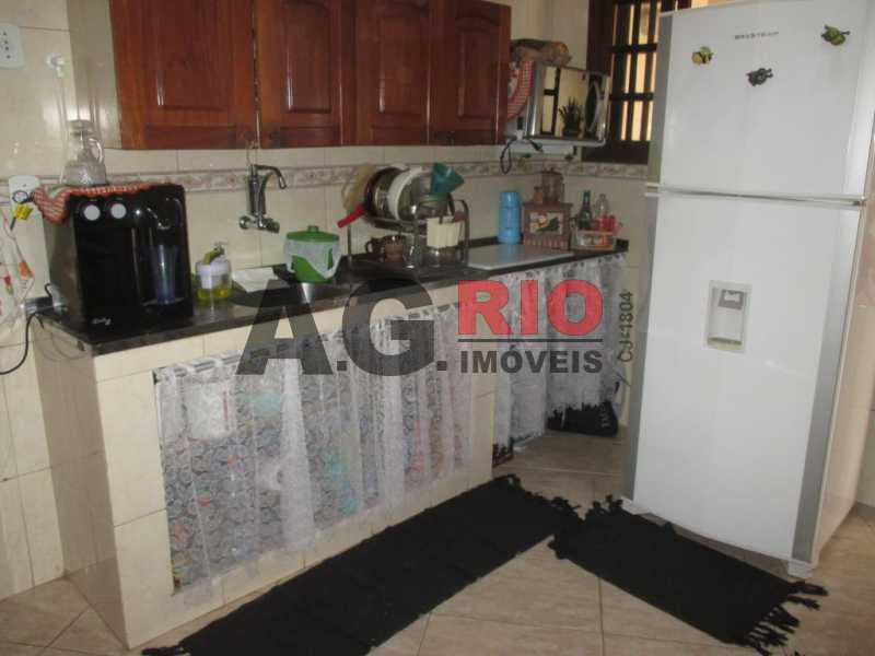 IMG_4440 - Casa 2 quartos à venda Rio de Janeiro,RJ - R$ 590.000 - AGT73498 - 15