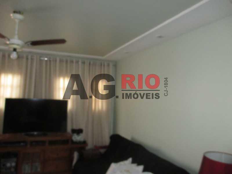 IMG_4441 - Casa 2 quartos à venda Rio de Janeiro,RJ - R$ 590.000 - AGT73498 - 8