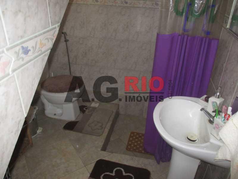IMG_4442 - Casa 2 quartos à venda Rio de Janeiro,RJ - R$ 590.000 - AGT73498 - 12