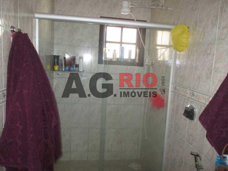 IMG_4445 - Casa 2 quartos à venda Rio de Janeiro,RJ - R$ 590.000 - AGT73498 - 16