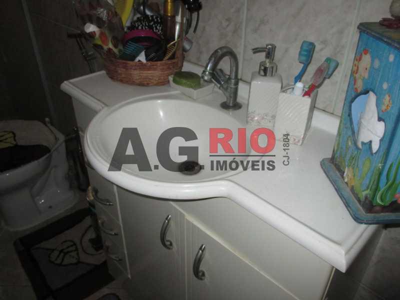 IMG_4446 - Casa 2 quartos à venda Rio de Janeiro,RJ - R$ 590.000 - AGT73498 - 17