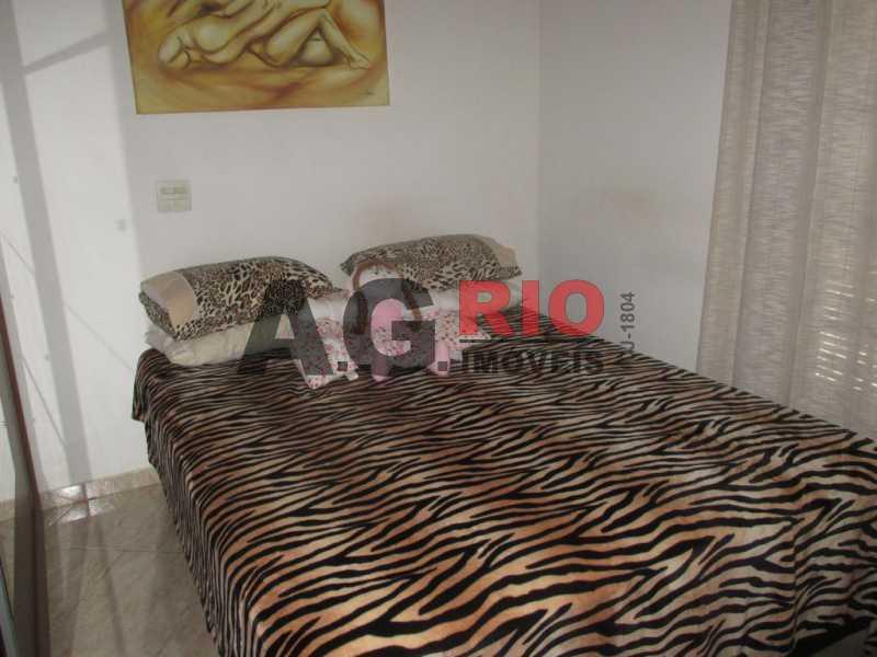 IMG_4447 - Casa 2 quartos à venda Rio de Janeiro,RJ - R$ 590.000 - AGT73498 - 9