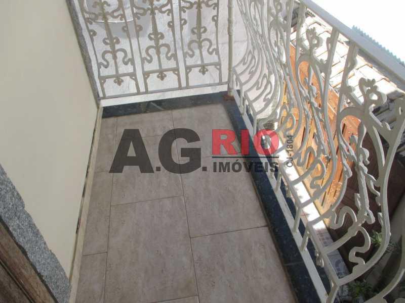 IMG_4449 - Casa 2 quartos à venda Rio de Janeiro,RJ - R$ 590.000 - AGT73498 - 20
