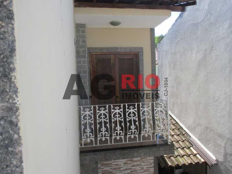 IMG_4450 - Casa 2 quartos à venda Rio de Janeiro,RJ - R$ 590.000 - AGT73498 - 21