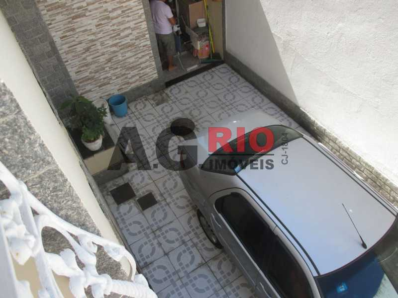 IMG_4451 - Casa 2 quartos à venda Rio de Janeiro,RJ - R$ 590.000 - AGT73498 - 23