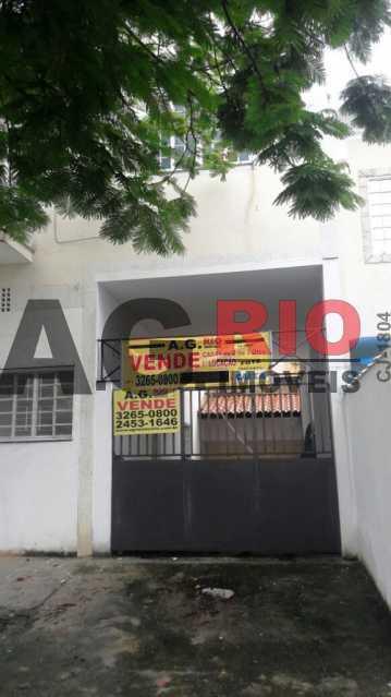 WhatsApp Image 2018-02-23 at 1 - Apartamento À Venda - Rio de Janeiro - RJ - Realengo - AGV22844 - 1