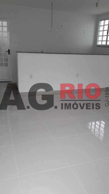 20170429_140558 - Apartamento À Venda - Rio de Janeiro - RJ - Realengo - AGV22844 - 13